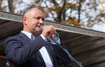 Parlamentarii moldoveni au adoptat o declaratie prin care solicita retragerea trupelor rusesti de pe teritoriul Republicii Moldova