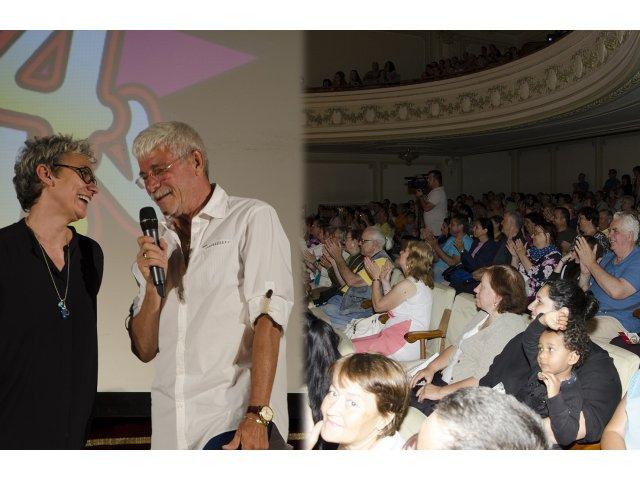 Festivalul Film 4 Fun a ajuns la cea de-a 9-a editie si va fi gazduit de Casino Sinaia, intre 4-6 august