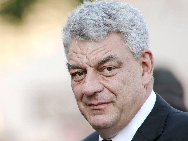 Premierul Mihai Tudose se intalneste luni cu sindicatele din politie pentru a discuta despre statutul acestora