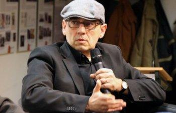 Regizorul si producatorul Razvan Georgescu a murit