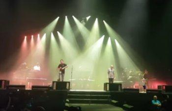 Linkin Park, primul mesaj dupa sinuciderea lui Chester Bennington