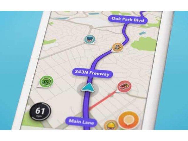 E mai simplu sa raportezi controalele politiei: aplicatia Waze, disponibila pe toate masinile cu sistem Android Auto