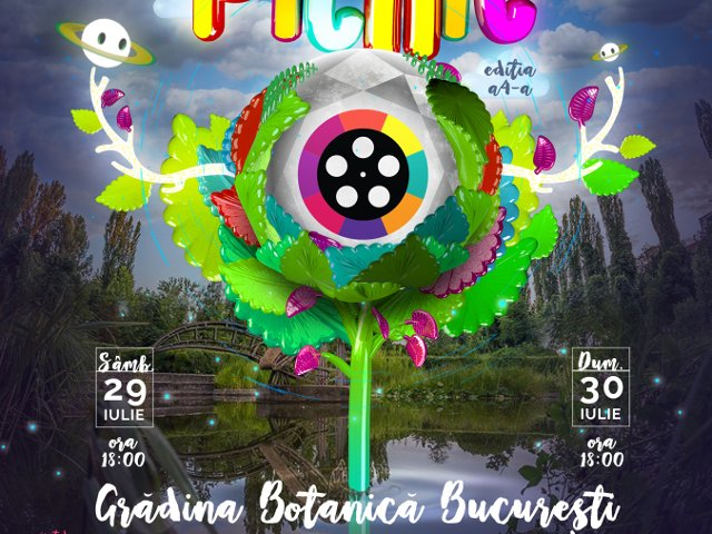 Weekend in Bucuresti. 29 - 30 iulie