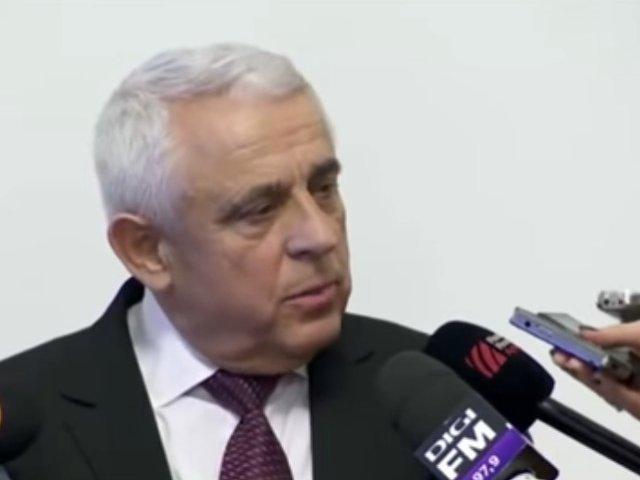 Mihai Tudose: Domnul Daea este premiantul Europei