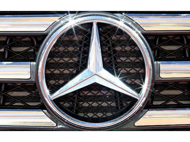 Mercedes pregateste un nou concept: primele schite, dezvaluite de designerul-sef