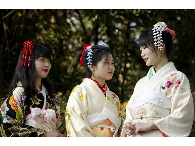 Top 7 cele mai ciudate lucruri posibile doar in Japonia