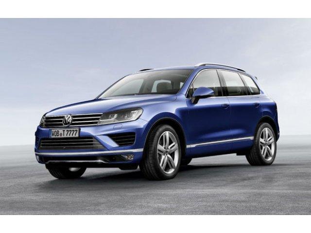 """Grupul Volkswagen anunta bonusurile pentru propriul """"program Rabla"""": pana la 10.000 de euro pentru un VW sau Audi"""