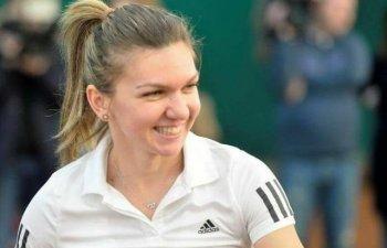 Simona Halep s-a calificat in sferturile de finala de la Toronto