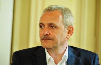 USR a depus o plangere penala impotriva lui Dragnea pentru convocarea ilegala a sesiunii extraordinare