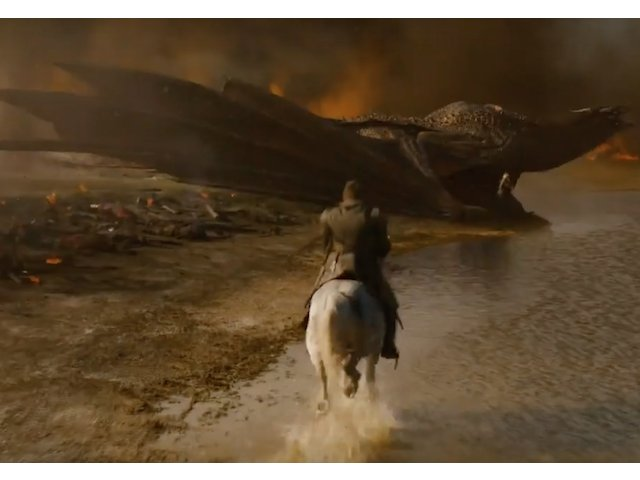 Un actor din Game of Thrones sustine ca si-a pierdut popularitatea dupa cel mai recent episod