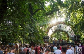 Organizatorii Untold vor suporta reabilitarea Parcului Central din Cluj