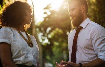 10 motive pentru care barbatii evita femeile puternice