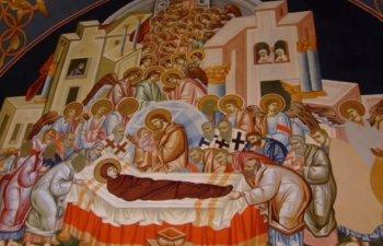 Traditii si obiceiuri de Adormirea Maicii Domnului: Ce este bine sa faci de Sfanta Maria Mare
