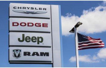 Lista de cumparaturi se ingroasa: dupa succesul cu Volvo, chinezii au pus ochii pe grupul Fiat-Chrysler
