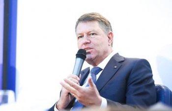 Klaus Iohannis, la Ziua Marinei: Un stat nu poate fi puternic daca nu se poate apara