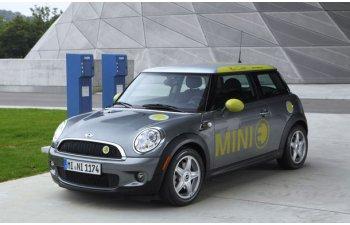 Zvonuri: conceptul viitorului Mini electric va fi prezentat la Frankfurt