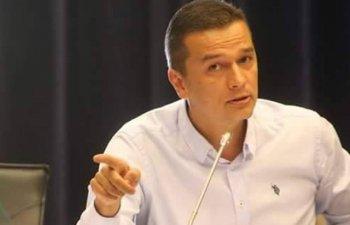 Reactia lui Sorin Grindeanu dupa cifrele publicate de INS