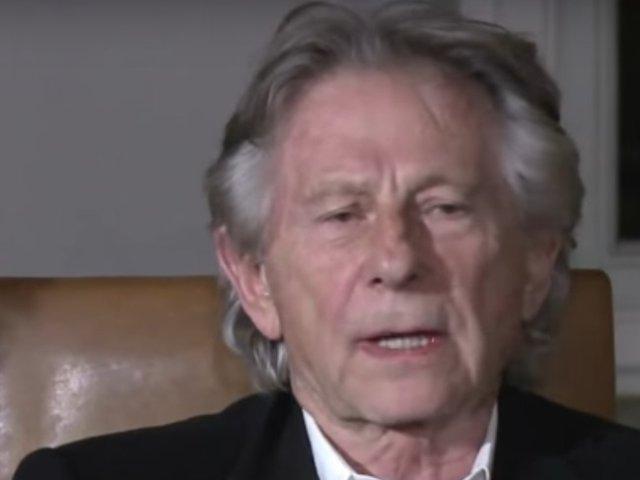 Regizorul Roman Polanski, acuzat de viol pentru a treia oara
