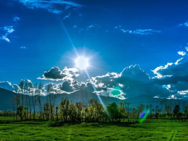 Informare meteo: Canicula si disconfort termic in toata tara, vineri si sambata