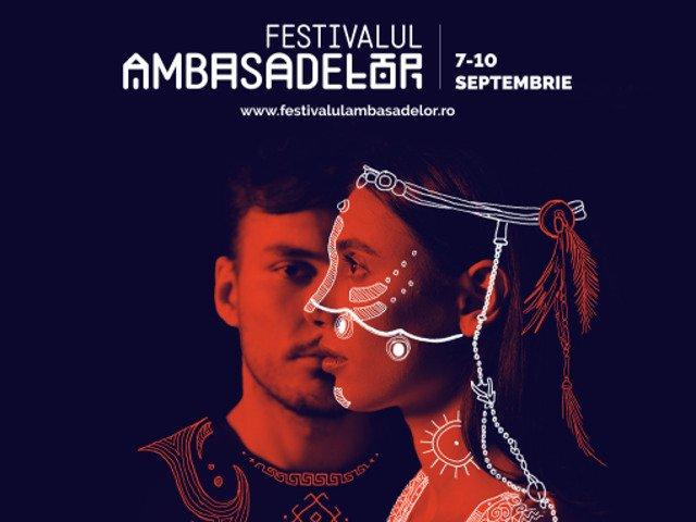 """Festivalul Ambasadelor """"One World"""" 2017: 4 zile de spectacole, expozitii, cinematografie si experiente multiculturale in inima Bucurestiului"""