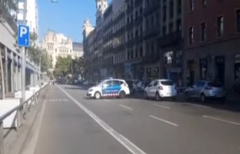 [Video] Atac terorist in Barcelona, soldat cu 13 morti si 100 de raniti