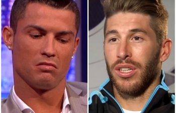 """Mesaje din lumea sportului dupa atacul terorist din Barcelona. Ramos: """"Nu terorismului. Nu dictaturii fricii"""""""