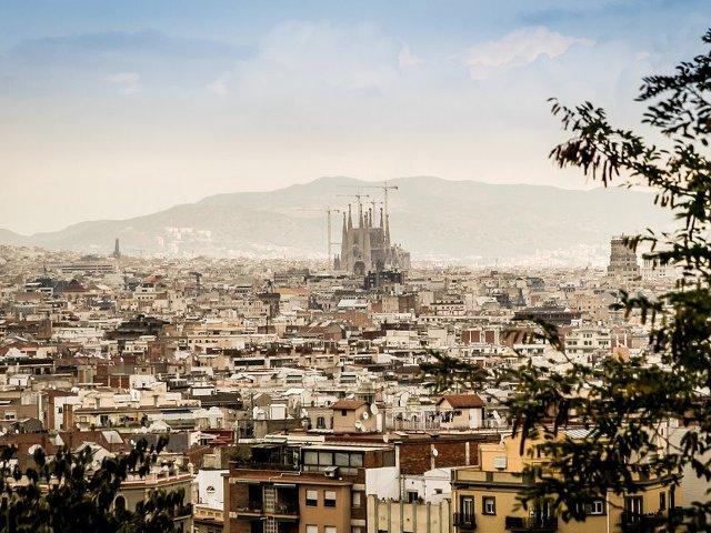 CIA a avertizat autoritatile catalane in urma cu doua luni ca Barcelona este vizata de jihadisti