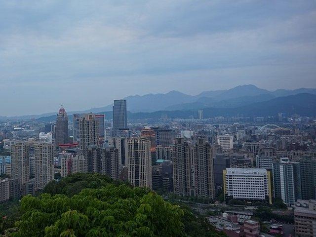 Atac cu sabia de samurai impotriva presedintiei Taiwanului