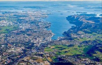 Top 10+ imagini din avion care ilustreaza frumusetea planetei noastre