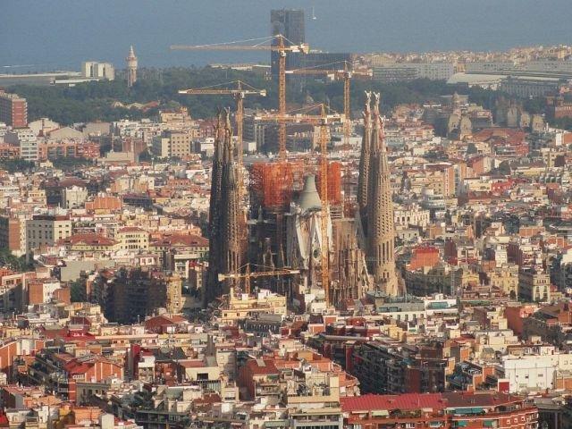 """Jihadistii din Catalonia pregateau un atac de anvergura cu bomba la """"monumente"""", dar au trecut la un plan B"""