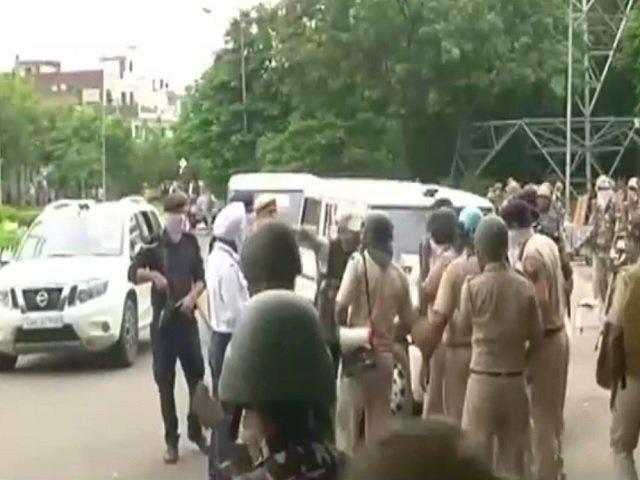 32 de morti, dupa ce un guru a fost condamnat pentru viol