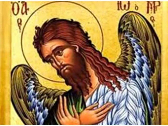 Interdictii de Taierea Capului Sfantului Ioan Botezatorul: Ce nu ai voie sa faci pe 29 august