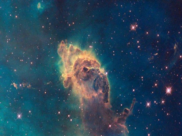 10 imagini spectaculoase care te vor face sa vezi Universul cu alti ochi
