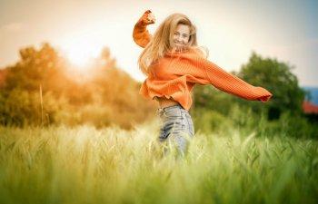 5 obiceiuri ale oamenilor cu adevarat fericiti. Ce au descoperit cercetatorii