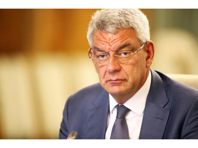 Premierul Tudose a promis Ford ca va finaliza autostrada Pitesti - Sibiu si legatura intre Pitesti si Craiova pana la finalul mandatului