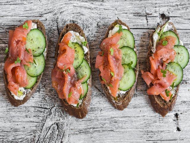 6 gustari simple si gustoase care au sub 400 de calorii