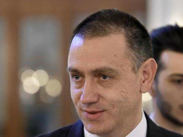 Mihai Fifor a fost propus ministru al Apararii