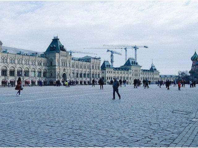 Amenintari cu bomba in Moscova. Peste 20.000 de oameni au fost evacuati