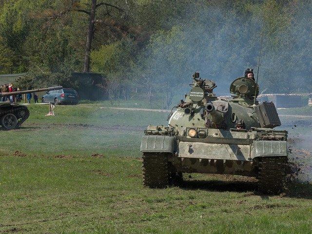 Rusia incepe Zapad-2017. Aproximativ 12.700 de militari vor participa la exercitiu