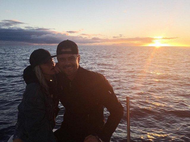 Fergie si Josh Duhamel au anuntat ca se despart dupa 8 ani de casnicie