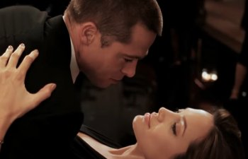 8 motive pentru care Angelina Jolie si Brad Pitt nu ar trebui sa se mai desparta vreodata