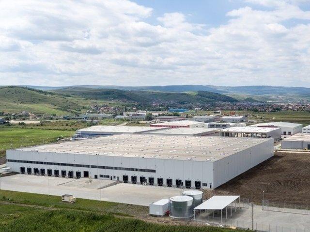 Dezvoltatorul CTP isi extinde portofoliul din Cluj-Napoca, cu o investitie de 15 milioane de euro