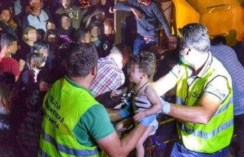 Peste 100 de migranti au fost expulzati din Romania