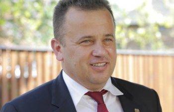 Liviu Pop, in plenul Senatului: Greselile se pot corecta, erorile nu