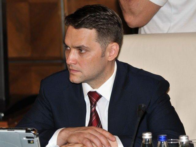 Datei CET Govora: Staatsanwälte suchen die überzeugung von Dan Sova zum Gefängnis für einflusshandel