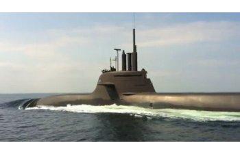 Un submarin german cu 23 de cadavre la bord a fost gasit in Marea Nordului