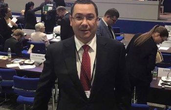 """Victor Ponta, mesaj pentru Dragnea: Protectia pe care ai avut-o pana acum de la """"Sistem"""" nu o sa tina la nesfarsit"""