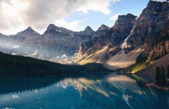 10 fotografii care infatiseaza natura intr-o alta lumina decat cea cu care suntem obisnuiti