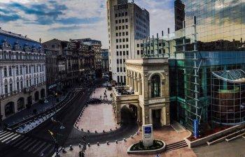 Bucuresti, un oras al contrastelor. 10 fotografii care surprind esenta capitalei noastre