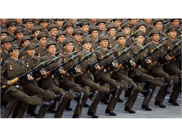 Coreea de Nord spune ca atacarea cu rachete a SUA e inevitabila